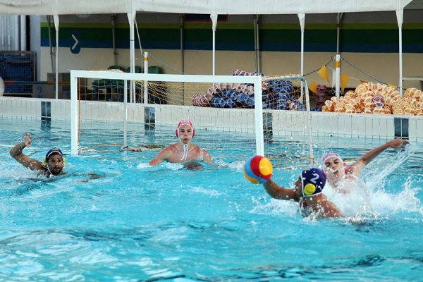 The 3rd Nicosia International Water Polo Cup starts on Friday